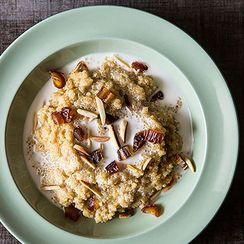 6 Hearty, Filling Vegan Breakfasts