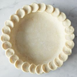 Pie Crust by raymondr