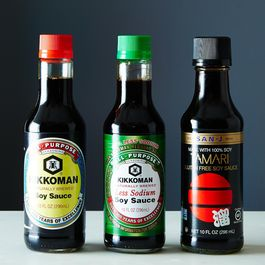 All About Soy Sauce