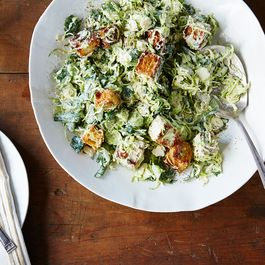 salads by Bunnee Butterfield