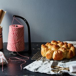 Breads by Amanda Hesser