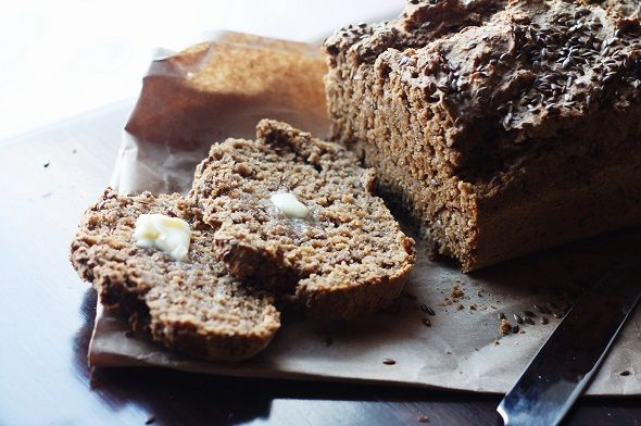 Stout and Rye Bread