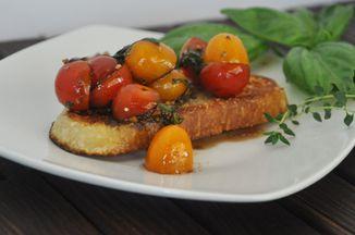 6d087c33 0058 480b 910f ea799196debc  herb marinated tomato crostini