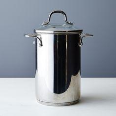 8 Uses for an Asparagus Steamer