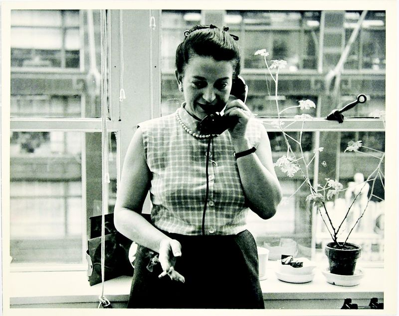 Cipe was the first female art director at Condé Nast. Her influence is still felt.