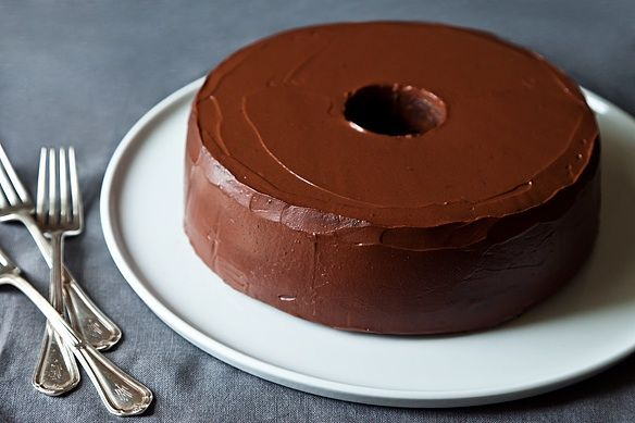 Chocolate Cake: Chocolate Dump-It Cake