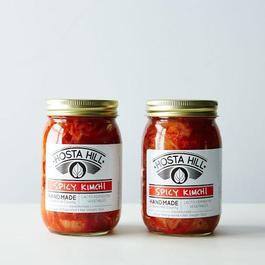 Kimchi (2 Jars)