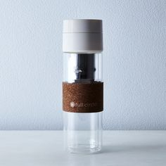 Brumi Pour Over & Cold Brew To-Go Bottle