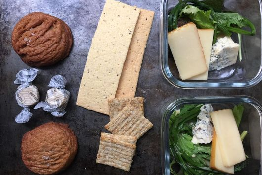 Last-Minute Lunches Within Reach
