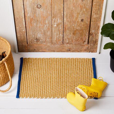 Modern Danish Doormat