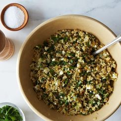 6 Make-Ahead Staples for Quick Weekday Lunches
