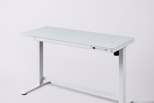 Juno Adjustable Standing Smart Desk