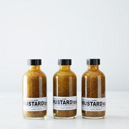 Small-Batch Mustard (3-Pack)