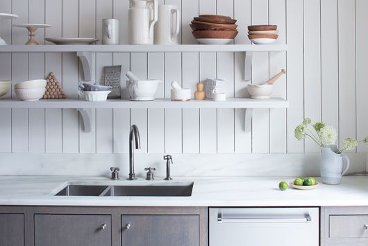 6 Space-Saving Ideas for Small Kitchens