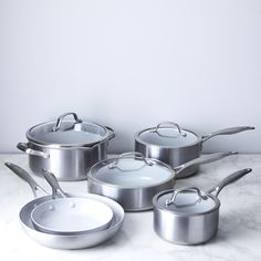 GreenPan 10-Piece Nonstick Cookware Set