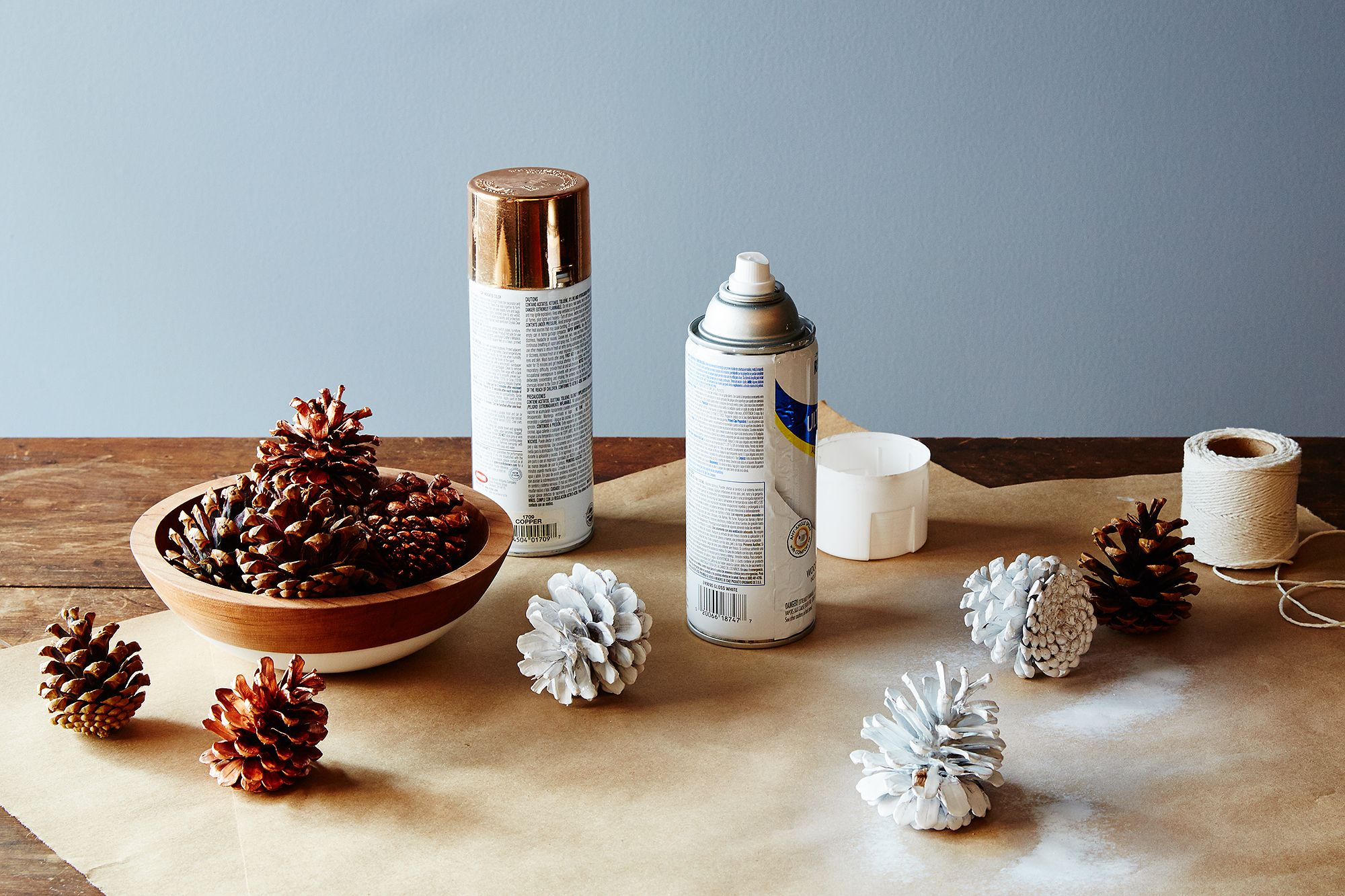 6 Things You Can Spray Paint Even In A Post Turkey Haze