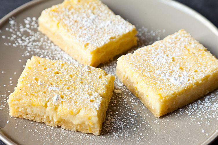 Lemon ricotta bars recipe on food52 lemon ricotta bars audiocablefo
