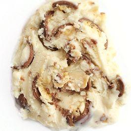 Made with Maltesers Baileys ice cream