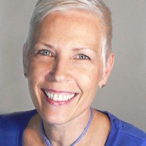 Jeanne Cuddy-Peretz