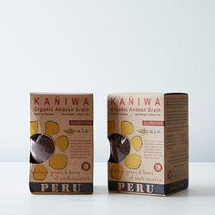 Peruvian Kaniwa Grain (2-Pack)