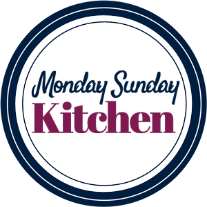 Monday Sunday Kitchen