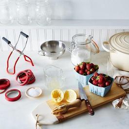 Ball Jar Canning Kit