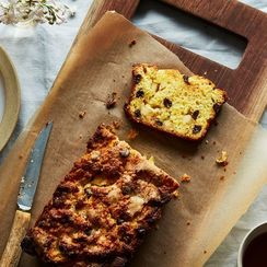 14 Easy, Sweet Loaves to Ease You Back Into Baking