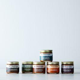 Goat's Milk Caramel Gift Sets