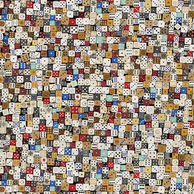 Dice by Paul Smith, Maharam
