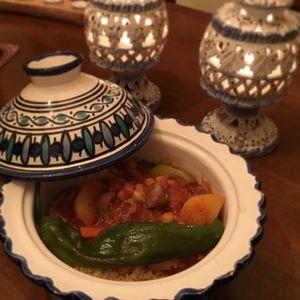Our Tunisian Table