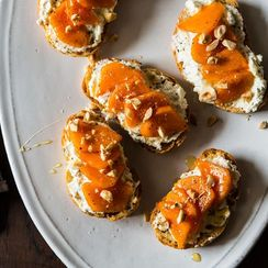 13 Classy Snacks for the Oscars