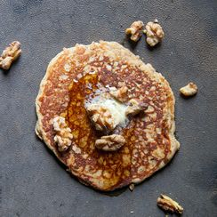 Ancient Grain Pancakes