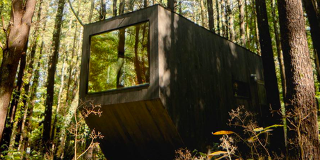 If you love tiny houses, you'll love these even more.