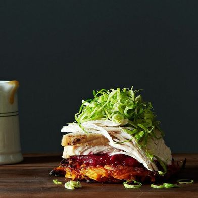 The Thanksgivukkah Double Down: Food52 vs. Serious Eats Face-Off
