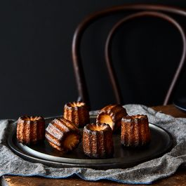 CANELES by porchapples