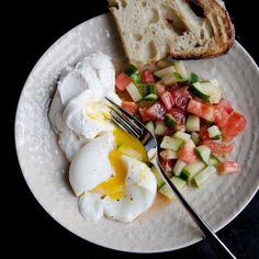 5 Summery Breakfasts for Any Morning