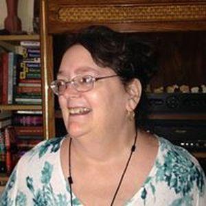 Ruth Hadden