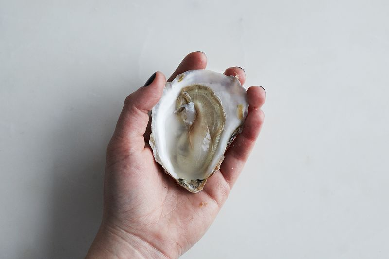 What It's Like to Be an Oyster Farmer