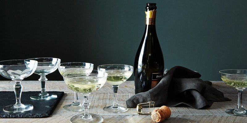 The $10 Sparkling Wine Giving Veuve Clicquot a Run for Its Money