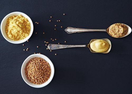 Your Best Recipe with Mustard
