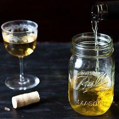 Saving Leftover Wine