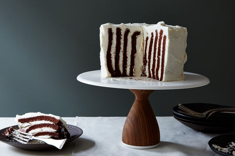 Learn to Love (and to Make) Roulade