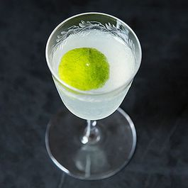 Classic Cocktails from A-Z: G is for Gimlet