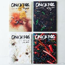 Chickpea Year Subscription