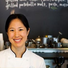 Boston Cream Pie and Career Advice from Joanne Chang
