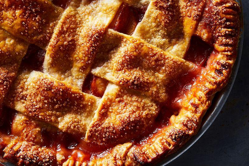 Stella Parks' No-Stress, Super-Flaky Pie Crust