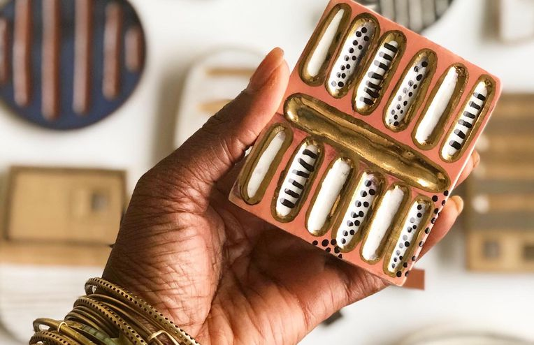 The Black Women Designers Behind Patterns We Love