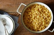 Ridiculously Easy Macaroni and Cheese