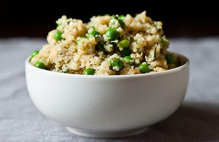 History, Hemp, and Quinoa: Exploring Veganism