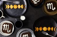 Eating the Cosmos: Your November Horoscope